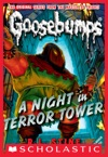Classic Goosebumps 12 A Night In Terror Tower