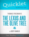 Quicklet On Thomas Friedmans The Lexus And The Olive Tree