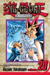 Yu-Gi-Oh Duelist Vol 20