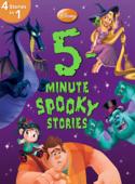 5-Minute Spooky Stories