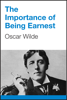 Oscar Wilde - The Importance of Being Earnest artwork