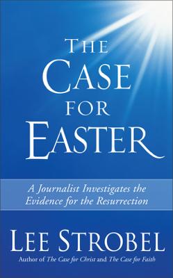 The Case for Easter - Lee Strobel book