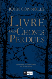 Le livre des choses perdues PDF Download