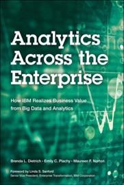 Analytics Across The Enterprise
