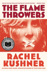 The Flamethrowers PDF Download