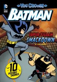 Super Villain Smackdown