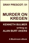 Murder On Kregen Dray Prescot 51