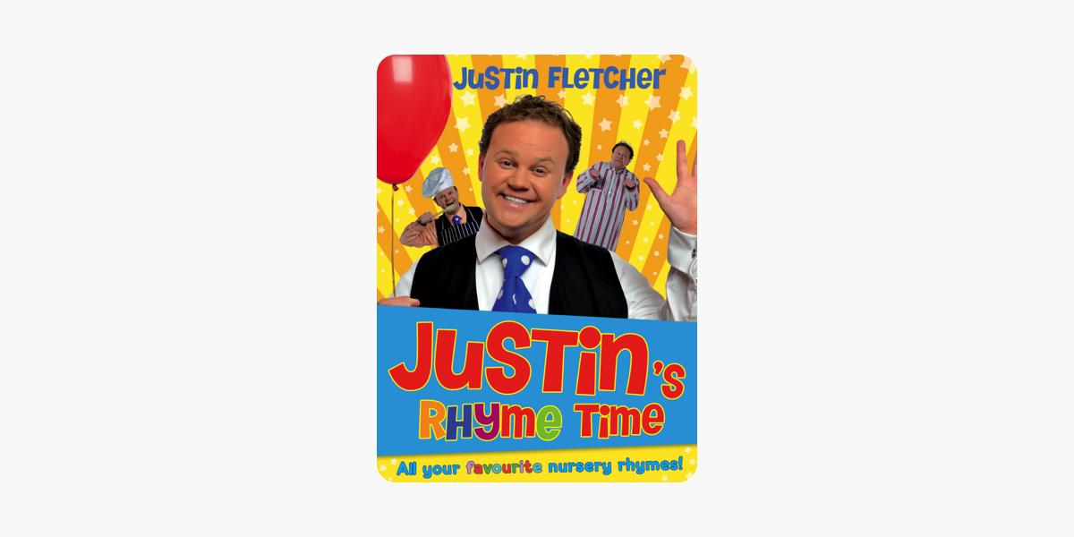 Justins Rhyme Time