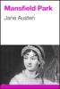 Jane Austen - Mansfield Park artwork