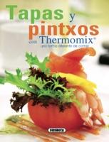 Tapas y pintxos con Thermomix®