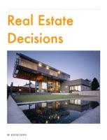 Real Estate Decisions