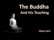 Download The Buddha and His Teachings