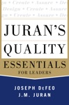 Jurans Quality Essentials