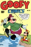 Goofy Comics Number 20 Well Anyway Thats The Way You Cast