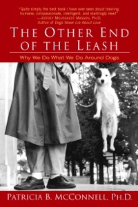 The Other End of the Leash Book Cover