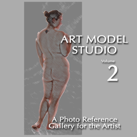 Art Model Studio, Vol. 2