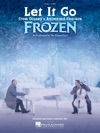 Let It Go From Frozen - CelloPiano