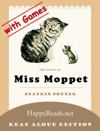 The Story Of Miss Moppet Read-Aloud With Games