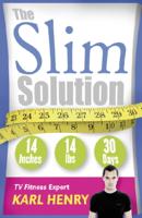 Karl Henry - The Slim Solution artwork
