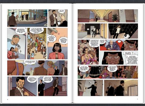 Alter Ego - Saison 1 - Fouad by Mathieu Reynès, Denis Lapière, Pierre-Paul  Renders & Renders on Apple Books