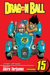 Dragon Ball Vol 15