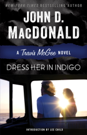 Dress Her in Indigo book