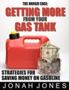Getting More From Your Gas Tank