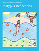 Platypus Reflections