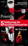 5 historias de multimillonarios