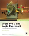 Apple Pro Training Series Logic Pro 9 And Logic Express 9