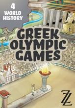 World History In Twelve Hops 4: Greek Olympic Games