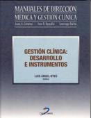 Download and Read Online Gestión clínica: Desarrollo e instrumentos