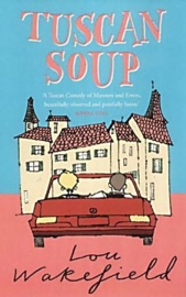 Download and Read Online Tuscan Soup