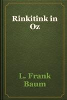 Rinkitink in Oz