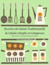 Recettes De Cuisine Traditionnelle De Salades Simples Et Composes