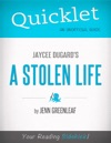 Quicklet On Jaycee Dugards A Stolen Life CliffsNotes-like Summary And Analysis