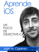Aprende iOS. Un Poco de Objective-C