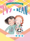 Ivy And Bean Bundle Set 3 Books 7-9