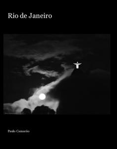 Rio de Janeiro Copertina del libro