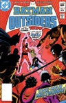 Batman And The Outsiders 1983- 4