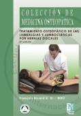 Tratamiento Osteopatico de las lumbalgias y lumbociaticas por hernias discales