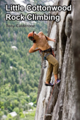 Little Cottonwood Rock Climbing