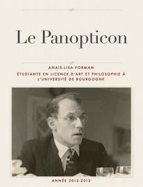Le Panopticon