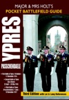 Major And Mrs Holts Pocket Battlefield Guide To Ypres And Passchendaele