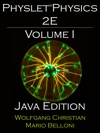 Physlet Physics 2E Volume I