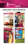 Harlequin KISS January 2014 Bundle