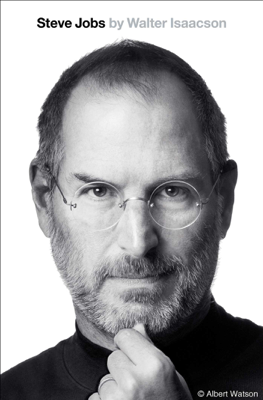 Steve Jobs - Walter Isaacson book
