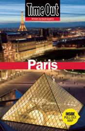 Time Out Paris book