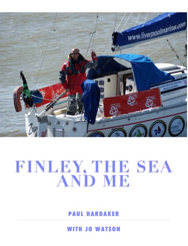Paul Hardaker & Jo Watson - Finley, The Sea and Me