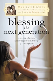 Download Blessing the Next Generation